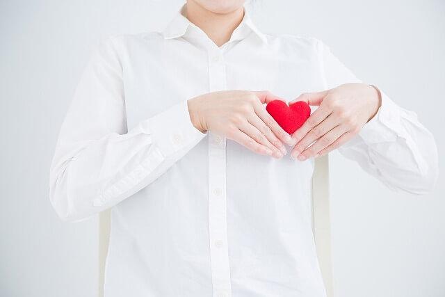 心臓病について