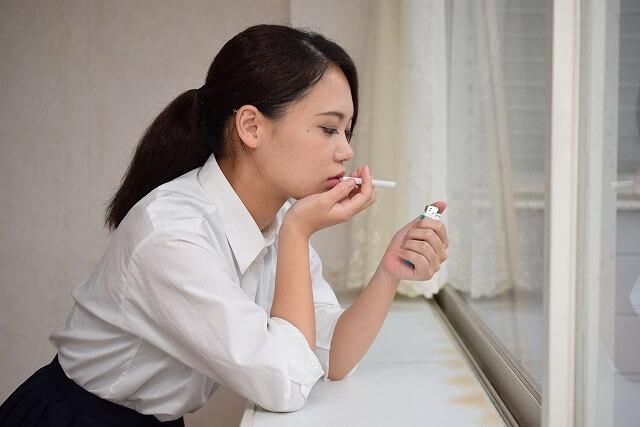 タバコが止められないのは、意志が弱いから?